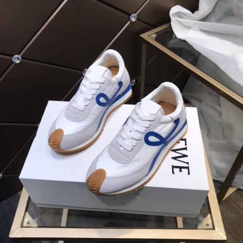 Loewe Fashion Shoes For Women #876721