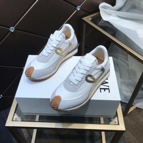 Loewe Fashion Shoes For Women #876724