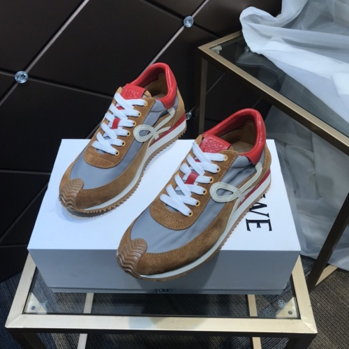 Loewe Fashion Shoes For Women #876725
