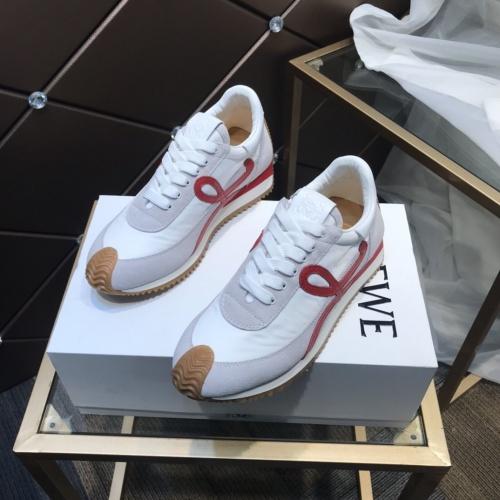 Loewe Fashion Shoes For Women #876727