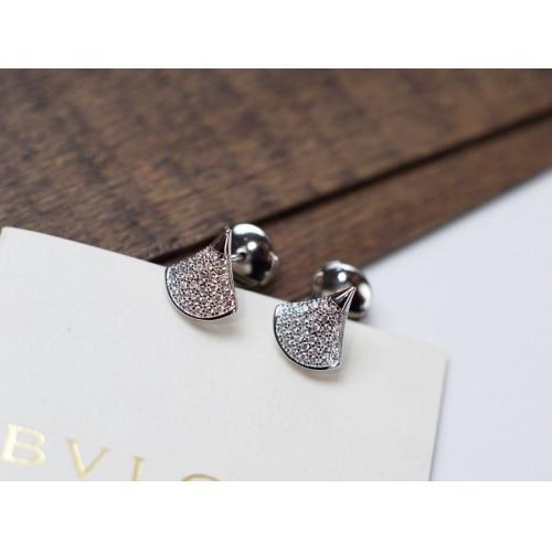 Bvlgari Earrings #876740