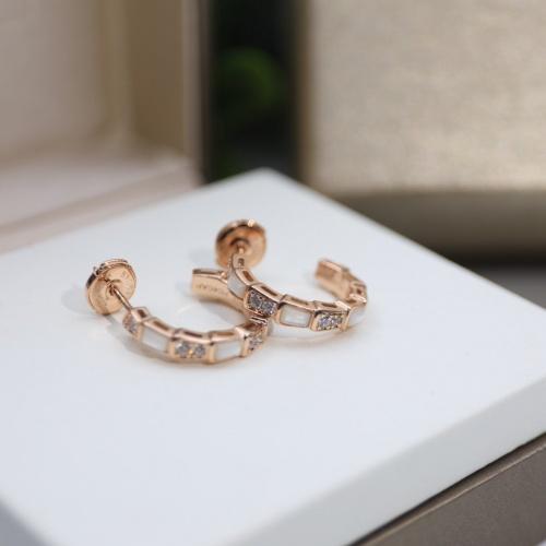 Bvlgari Earrings #876791