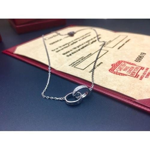 Cartier Necklaces #876816