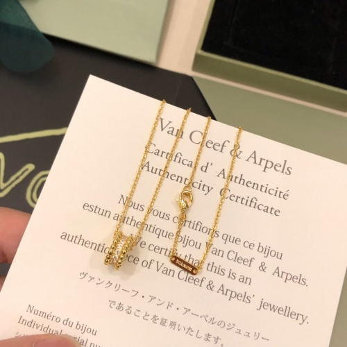 Van Cleef & Arpels Necklaces #876850