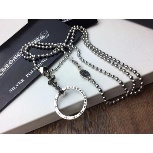 Chrome Hearts Necklaces #876859