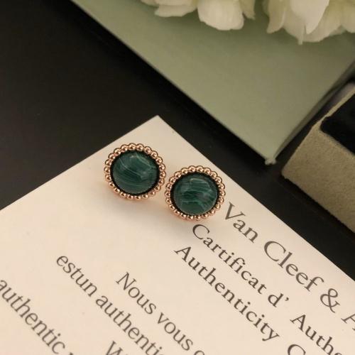 Van Cleef & Arpels Earrings #876865