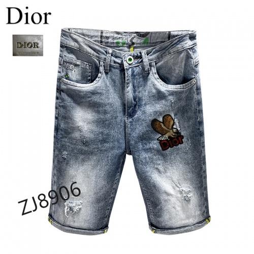Christian Dior Jeans For Men #876911