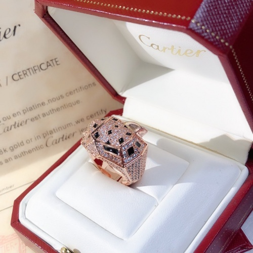 Cartier Rings #876919