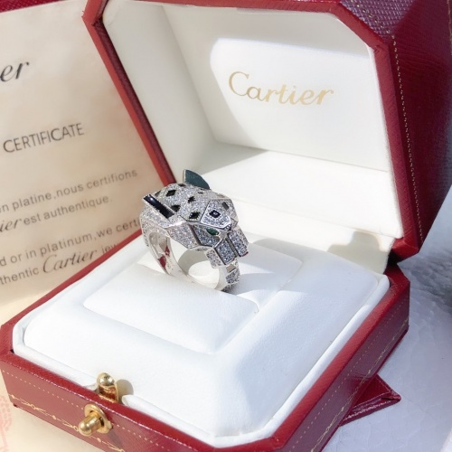 Cartier Rings #876920