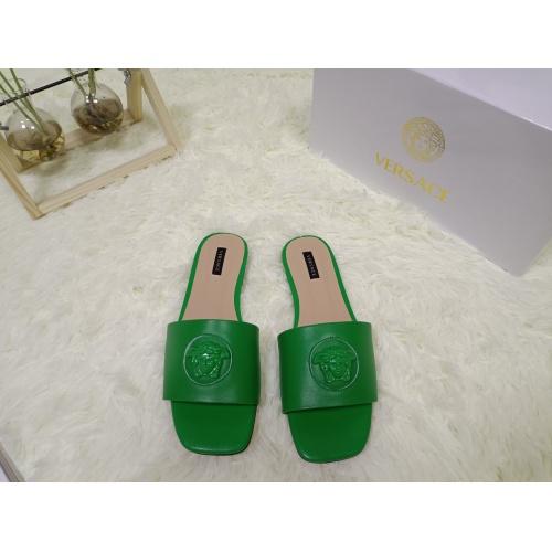 Versace Slippers For Women #876972