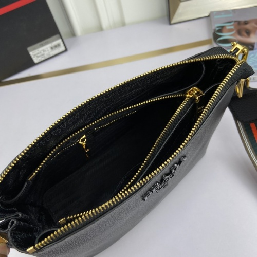 Replica Prada AAA Quality Messeger Bags For Women #876979 $92.00 USD for Wholesale
