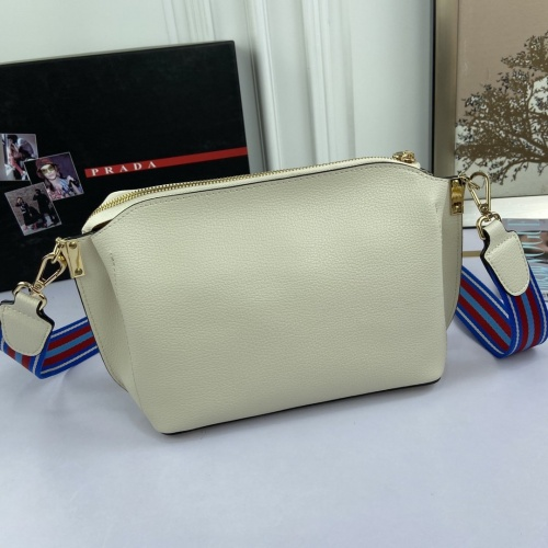Replica Prada AAA Quality Messeger Bags For Women #876981 $92.00 USD for Wholesale