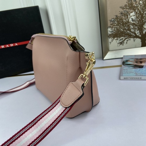 Replica Prada AAA Quality Messeger Bags For Women #876982 $92.00 USD for Wholesale