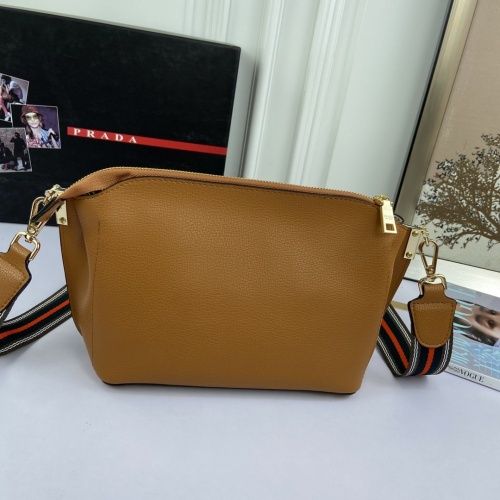Replica Prada AAA Quality Messeger Bags For Women #876990 $92.00 USD for Wholesale