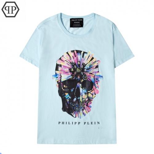 Philipp Plein PP T-Shirts Short Sleeved For Men #877085