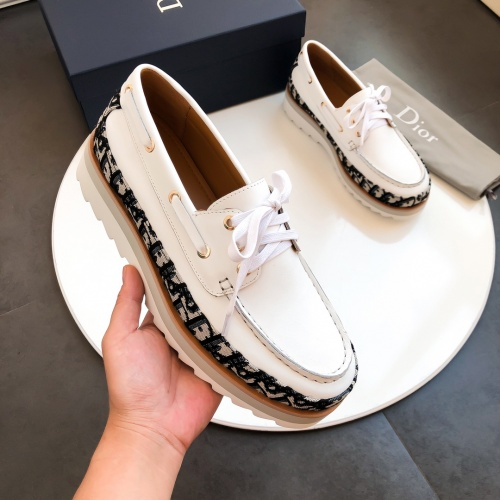 Christian Dior Casual Shoes For Men #877138