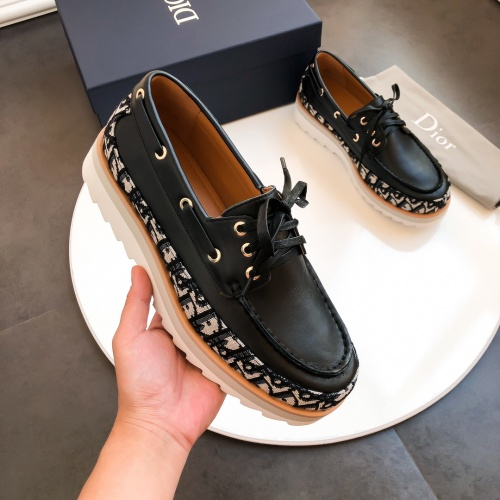 Christian Dior Casual Shoes For Men #877139