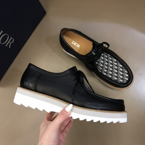 Christian Dior Casual Shoes For Men #877141