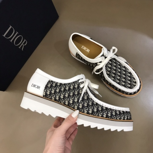 Christian Dior Casual Shoes For Men #877142