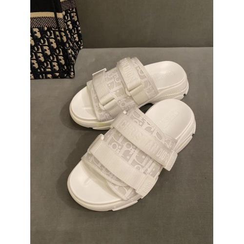 Christian Dior Slippers For Women #877156
