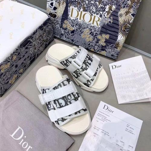 Christian Dior Slippers For Women #877157