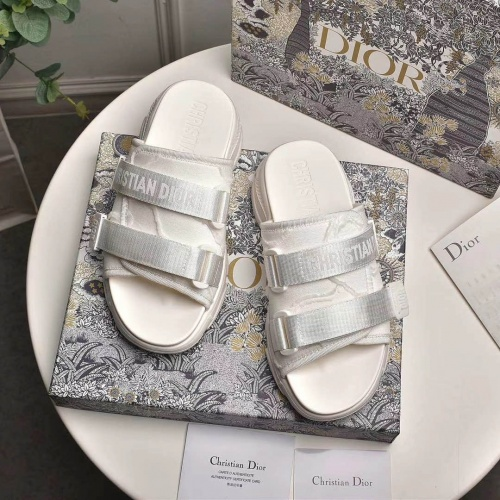 Christian Dior Slippers For Women #877158