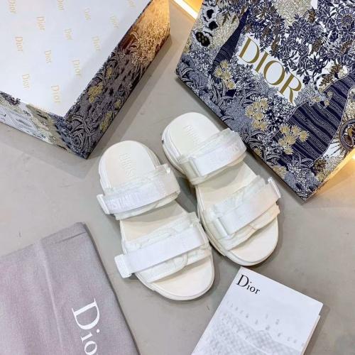 Christian Dior Slippers For Women #877163