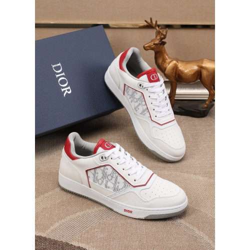 Christian Dior Casual Shoes For Men #877167
