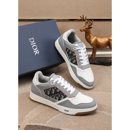 Christian Dior Casual Shoes For Men #877168