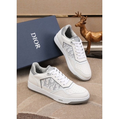 Christian Dior Casual Shoes For Men #877169