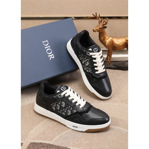 Christian Dior Casual Shoes For Men #877170