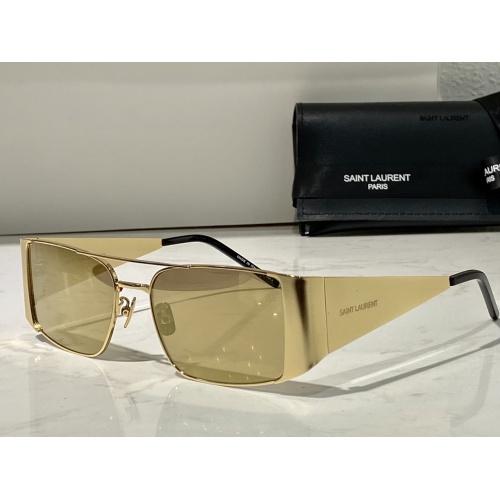 Yves Saint Laurent YSL AAA Quality Sunglassses #877285
