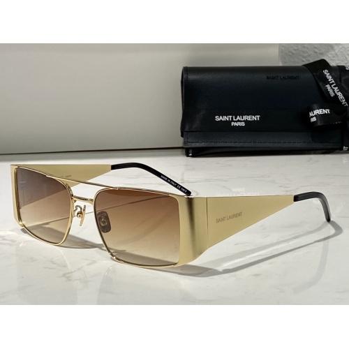 Yves Saint Laurent YSL AAA Quality Sunglassses #877286