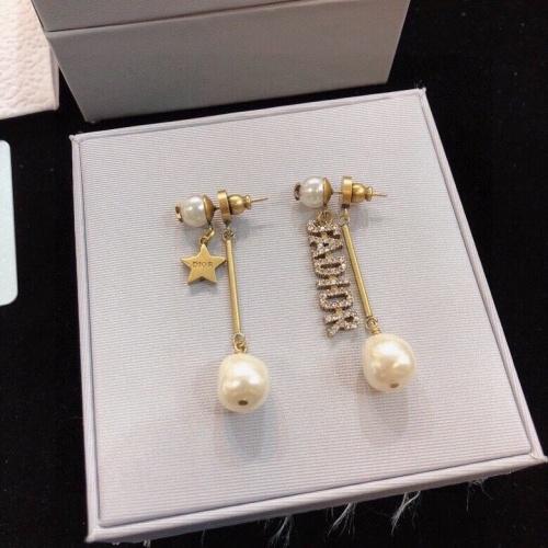 Christian Dior Earrings #877353