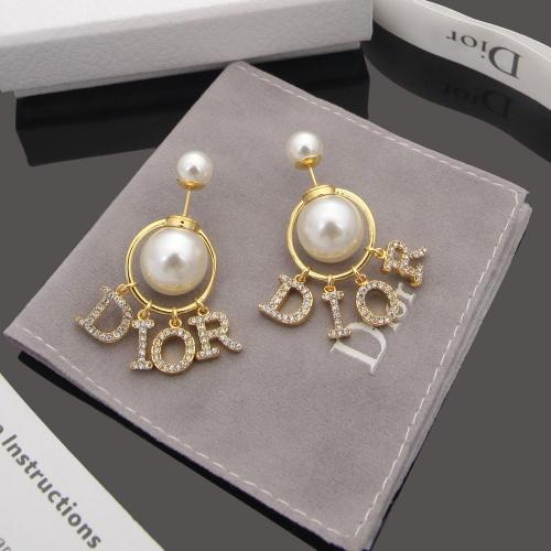 Christian Dior Earrings #877360