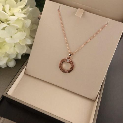 Bvlgari Necklaces #877419