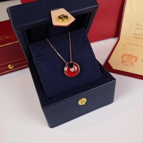 Cartier Necklaces #877429