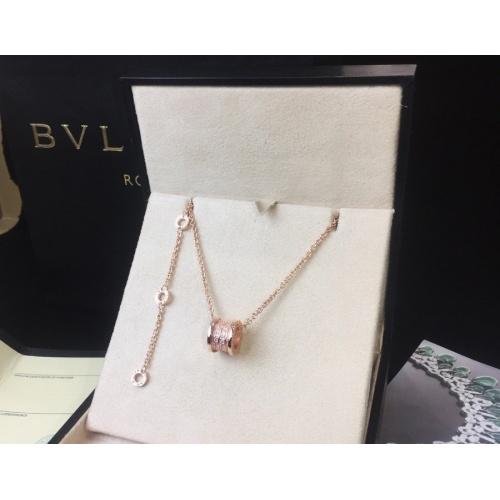 Bvlgari Necklaces #877433