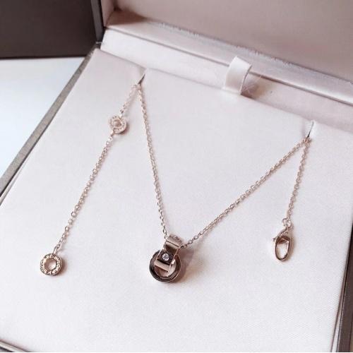 Bvlgari Necklaces #877442