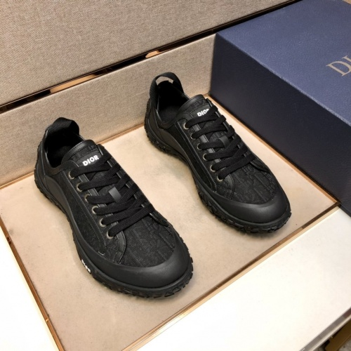 Christian Dior Casual Shoes For Men #877461
