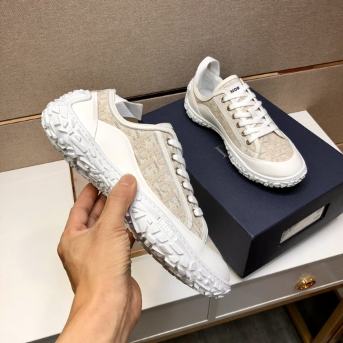 Christian Dior Casual Shoes For Men #877465