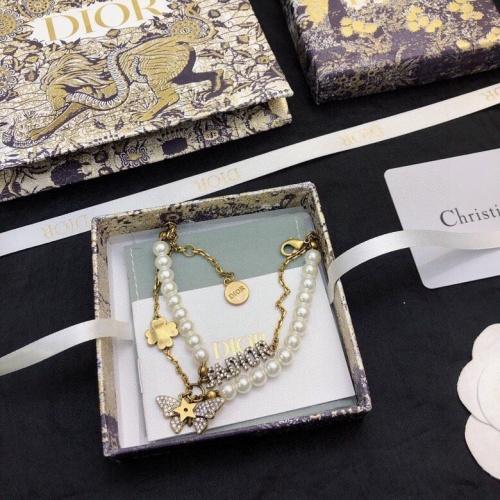 Christian Dior Bracelets #877468