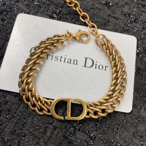Christian Dior Bracelets #877472