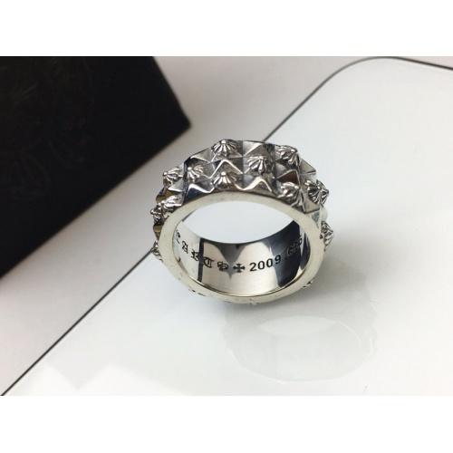 Chrome Hearts Rings #877479