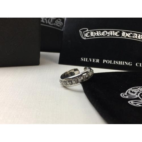 Chrome Hearts Rings #877480