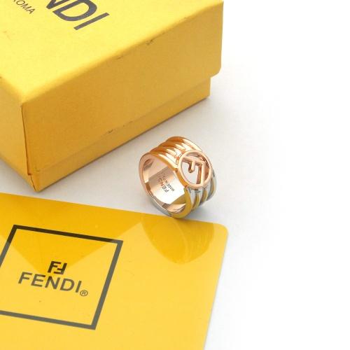 Fendi rings #877482