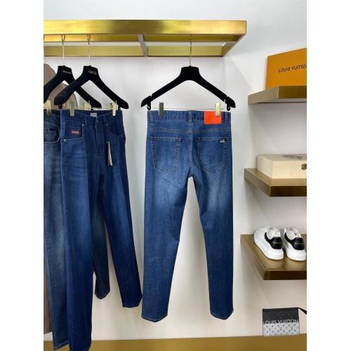 Hermes Jeans For Men #877669