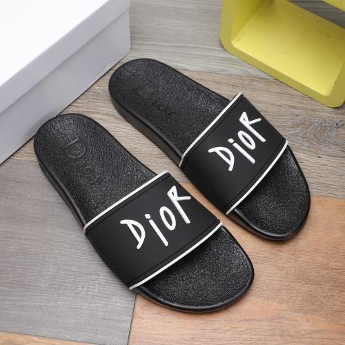 Christian Dior Slippers For Men #877689