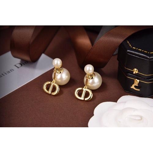 Christian Dior Earrings #877746