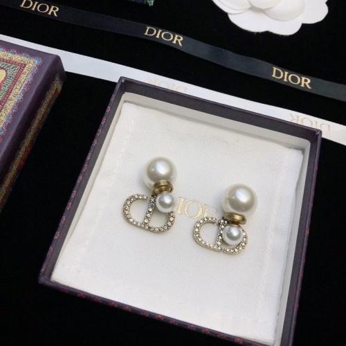 Christian Dior Earrings #877748